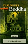 Dialogues of the Buddha, 3 vol<br> By: Rhys Davids, T.W.