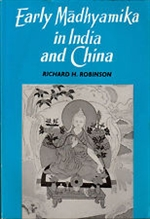Early Madhyamika in India and China