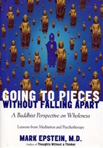 Going to Pieces Without Falling Apart <br> By: Epstein, Mark