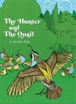 Hunter and the Quail