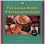 Lhasa Moon: Tibetan Cookbook