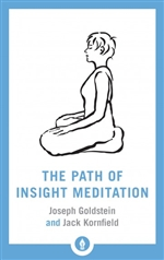 Path of Insight Meditation (pocket)