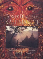 Power Places of Kathmandu <br> By: Dowman/Bubriski