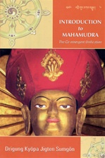 Introduction to Mahamudra