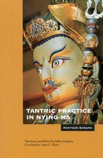 Tantric Practice in Nying-ma <br> By: Khetsun Sangpo Rinpochay