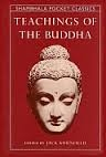 Teachings of the Buddha (Pocket)