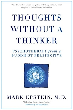 Thoughts Without a Thinker <br>  By: Epstein Mark