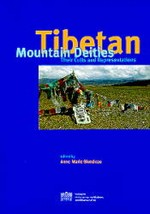 Tibetan Mountain Deities <br>  By: Blondeau, Anne-Marie