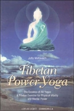 Tibetan Power Yoga
