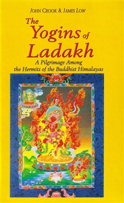 Yogins of Ladakh