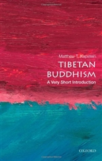 Tibetan Buddhism: A Very Short Introduction <br> By: Matthew T. Kapstein