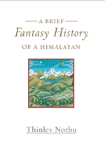 Brief Fantasy History of a Himalayan: Autobiographical Reflections