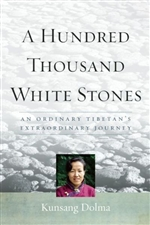 Hundred Thousand White Stones