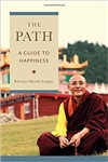 Path: A Guide to Happiness   Khenpo Sherab Zangpo