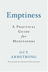 Emptiness: A Practical Guide for Meditators