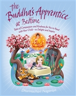 Buddha's Apprentice at Bedtime: