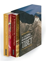 Cultural Monuments of Tibet  By: Michael Henss