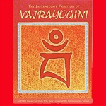 Intermediate Practices of Vajrayogini