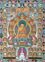 35 Buddhas of Confession