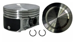 ModMax OEM Hypereutectic Piston Set 4.6 5.4 3cc Dished