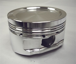 CP / ModMax 4.6 3V 14cc Dished Pistons WITH RINGS