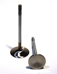 ModMax SOHC 36.88MM High Temp Stainless Steel Exhaust Valve