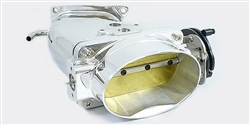 Accufab Mustang Cobra 2003-2004 Throttle Body & Inlet POLISHED