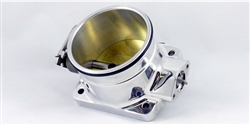 "Accufab 75MM ""MAX"" Mustang 4.6L 2V 1996-2004 Throttle Body"