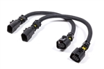 "BBK Performance O2 Sensor Wire Extension Kit 11-   Mustang Front 12"" Long"