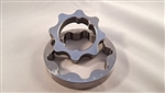 Boundary Billet Oil Pump Gears 5.0 Coyote