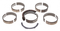 Clevite High Performance Main Bearing Set 4.6 ROMEO Cast Iron
