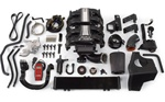 Edelbrock E-Force Street Legal Supercharger Kit for 2009-10 Ford F-150 2-Wheel Drive (5.4L 3V)