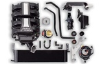 Edelbrock E-Force Competition Supercharger Kit for 2005-09 Ford Mustang 4.6L 3V