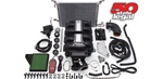 Edelbrock E-Force Street Legal Supercharger Kit for 2011 Ford Mustang 5.0L 4V