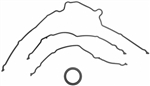Timing Cover Gasket Set 97-98 5.4 2V TRUCK VAN SUV