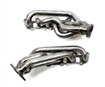JBA Performance Exhaust Headers - 11-12 Mustang 5.0L 1-3/4 Tube Natural