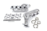 JBA Performance Exhaust Headers - 1-3/4 2015 V8 Mustang - Shorty Silver
