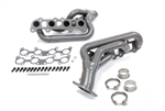 JBA Performance Exhaust Headers - 1-3/4 2015 V8 Mustang - Shorty Titanium