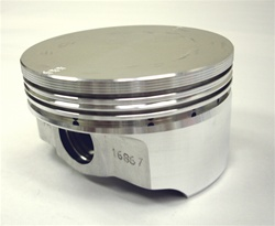 Icon 4.6 / 5.4 Forged 10cc Dished Pistons