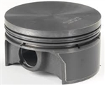 Mahle 4.6 / 5.4 Forged FLAT TOP Pistons w/ Rings