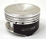 Manley 4.6 Stroker 11cc Dished Pistons