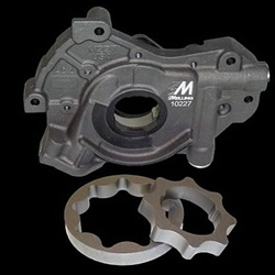 Melling 2V & 4V Billet Gear Oil Pump High Volume