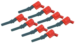 MSD Ignition Frd Blaster Coil-On-Plug 99-04 4.6L SOHC (8pk)