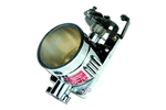 Professional Products 70mm Throttle Body - 96-Up Mustang - Polished