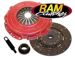 RAM Clutches Mustang 4.6 01-04 Clutch 11in x 1-1/16in 10spl