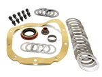 Ratech 8.8in Ford Installation Kit