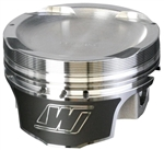 Wiseco 2V SOHC 4.6 5.4 Forged 6cc Dished Pistons and Rings