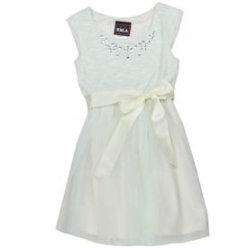 Wholesale RMLA Girls 2-4T Toddler Holiday Dress