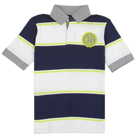 Wholesale PS From AÉROPOSTALE Boys 8-14 Polo Shirt