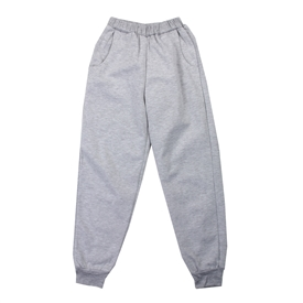 Wholesale Girls Basic Lightweight Fleece Joggers